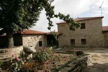 Pazo De Ludeiro en Monterroso (Lugo)