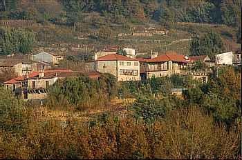 Pazo De Esposende en Ribadavia (Ourense)