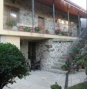 Casa Gumersindo en Pontedeva (Orense)