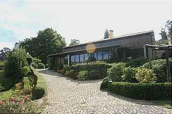 Casa Do Val in Ponteareas (Pontevedra)