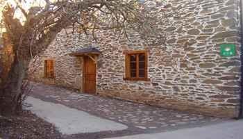 A Salanova 2 em Pobra do Brollón (A) (Lugo)