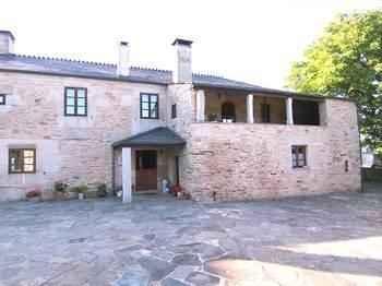 Lugar Da Pedreira. en Vilalba (Lugo)