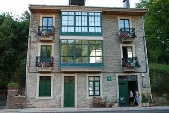 Casa Licerio in Samos (Lugo)
