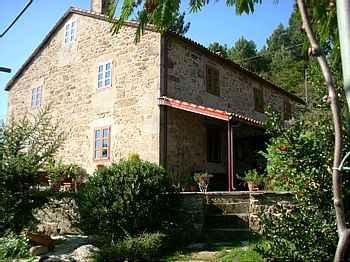 Casa Da Laxe in Silleda (Pontevedra)