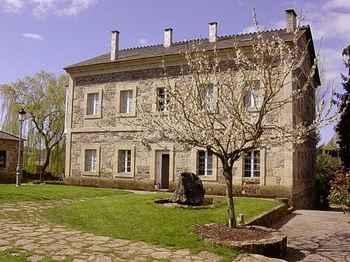 Casa De Láncara in Láncara (Lugo)