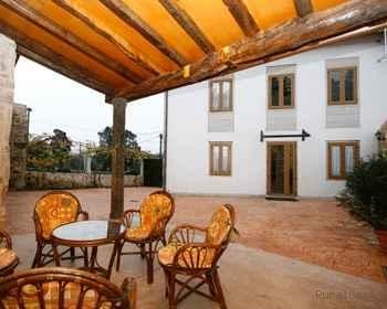 Casa De Biduido in Ames (A Coruña)