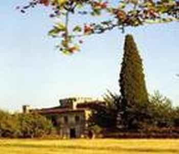 Casa Grande De Rosende in Sober (Lugo)