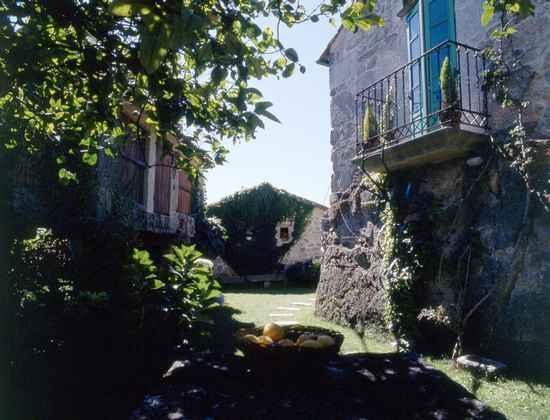 Aldea Bordons en Sanxenxo (Pontevedra)