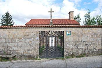 Casa Fernandez in Estrada (A) (Pontevedra)