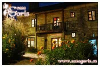 Casa Goris en Pontevedra (Pontevedra)
