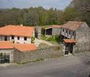 A Cassanova en Forcarei (Pontevedra)