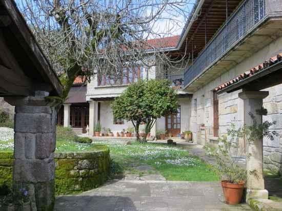 Casarellos  in Piñor (Ourense)