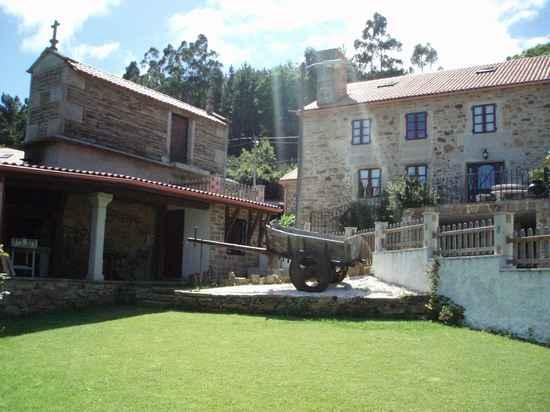 Casa De Verdes em Cabana de Bergantiños (A Corunha)