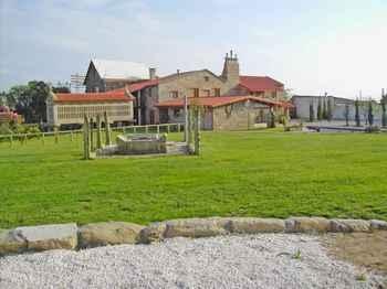 A Boubeta in Cangas (Pontevedra)