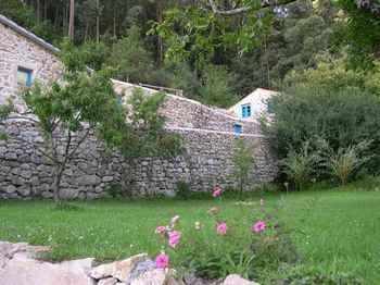 BudiÑo De Serraseca en Oia (Pontevedra)