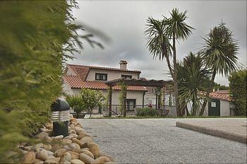 A Casa Do Avó en Estrada (A) (Pontevedra)