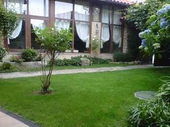 Casa Sabariz in Rairiz de Veiga (Ourense)