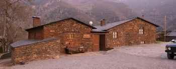 Casa Da Aira in Folgoso do Courel (Lugo)