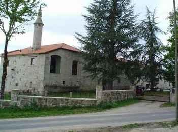 Pazo San Damian in Amoeiro (Ourense)