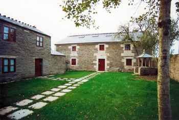 Casa Do Pacio en Cospeito (Lugo)