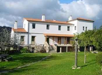 Casa Sueiro en Cuntis (Pontevedra)