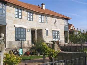 Casa Rural A Rega in Poio (Pontevedra)
