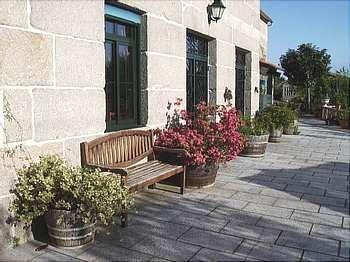 Casa Videira in Bueu (Pontevedra)