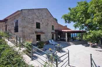 Casa Torre Vella em Bueu (Pontevedra)