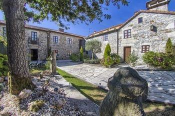 Casa O Palomar em Estrada (A) (Pontevedra)
