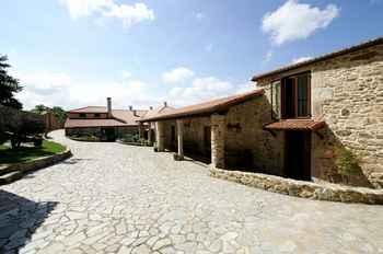 A Casa Da Botica  in Estrada (A) (Pontevedra)