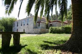 Casa De Larache em Vilaboa (Pontevedra)