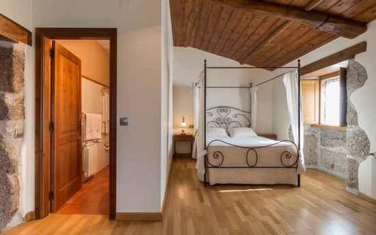 Casa Das Xacias em Chantada (Lugo)