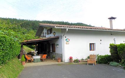 Akuiola en GIZABURUAGA (Vizcaya)