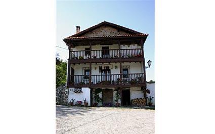 Fuenternilla in KARRANTZA (Vizcaya)