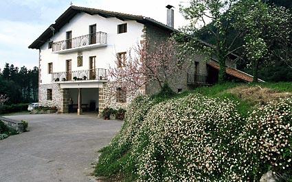 MORGOTA. KORTEZUBI (Vizcaya)