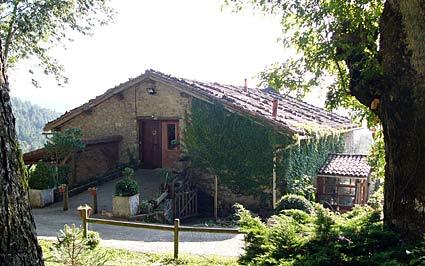 Pagorriaga in BEASAIN (Guipúzcoa)