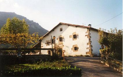 Mitarte Garai in ARETXABALETA (Guipúzcoa)