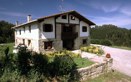 ANDUTZA. EA (Vizcaya)