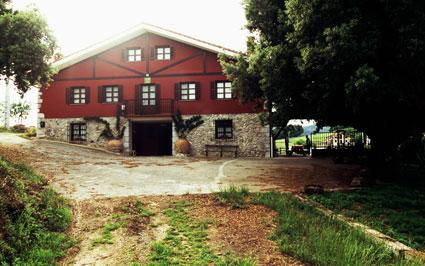 Kurtxia in ISPASTER (Biscaglia)
