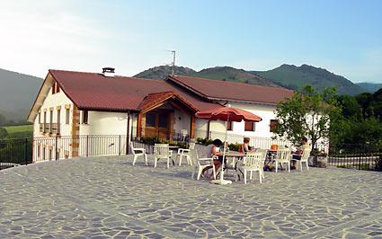 Enbutegi in URNIETA (Guipúzcoa)