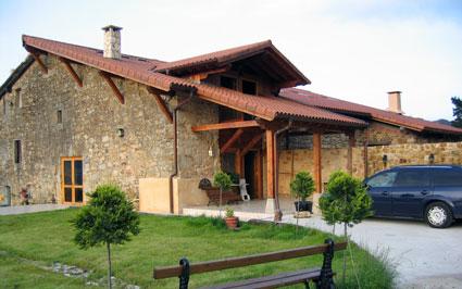 Patxi Errege in ELORRIO (Vizcaya)