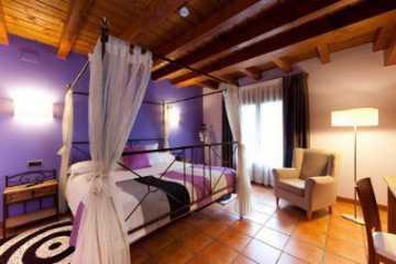 Hotel Apartamento Rural Atxurra in Bermeo (Biscaglia)