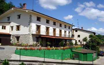 Laskin Enea in Donostia-san sebastian (Gipuzkoa)