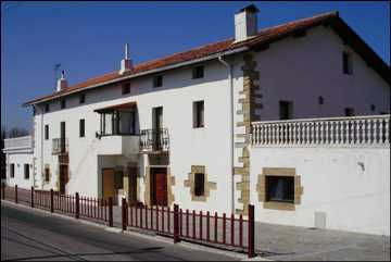 Casa Rural Iturritxo en Donostia-san sebastian (Guipúzcoa)