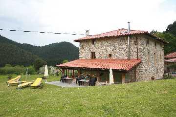 Pikatzaenea en Sopuerta (Vizcaya)