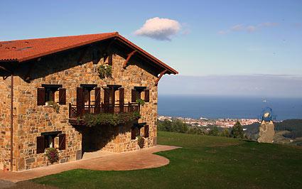 Lurdeia in BERMEO (Vizcaya)