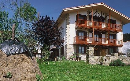 Madalen Aurrekoa in ERRIGOITI (Vizcaya)