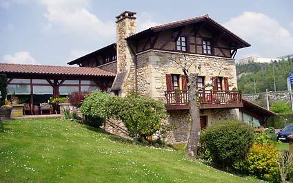 Erdikoetxe en GALDAKAO (Vizcaya)