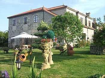 Casa De Cacheiro en Silleda (Pontevedra)