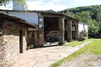Penacoba in Bóveda (Lugo)
